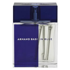 アルマンド バジ ARMAND BASI イン ブルー (テスター) EDT・SP 100ml 香水 フレグランス IN BLUE TESTER|beautyfactory