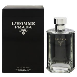 PRADA プラダ オム EDT・SP 150ml 香水 フレグランス L'HOMME PRADA|beautyfactory