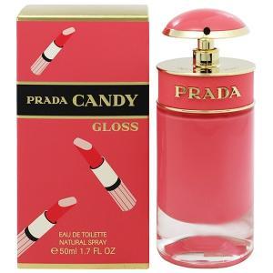 プラダ PRADA キャンディ グロス EDT・SP 50ml 香水 フレグランス CANDY GL...
