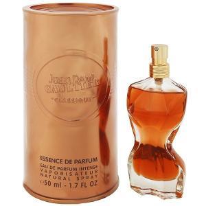 ジャン ポール ゴルチェ JEAN PAUL GAULTIER クラシック エッセンス EDP・SP 50ml 香水 フレグランス CLASSIQUE ESSENCE|beautyfactory