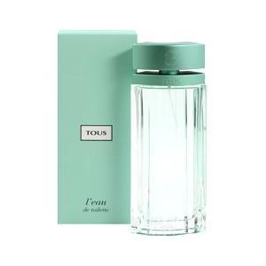 TOUS トウス ロー EDT・SP 90ml 香水 フレグランス L'EAU DE TOILETTE|beautyfactory