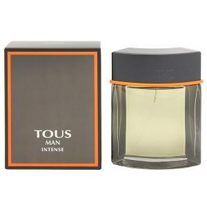 TOUS トウス マン インテンス EDT・SP 100ml 香水 フレグランス TOUS MAN INTENSE|beautyfactory