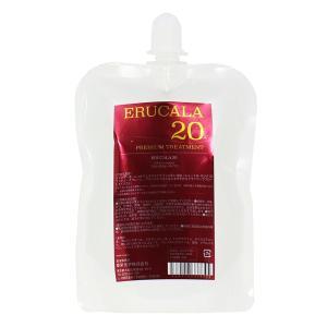 香栄化学 KOEI KAGAKU エルカラ 20 レフィル 400ml ヘアケア beautyfactory