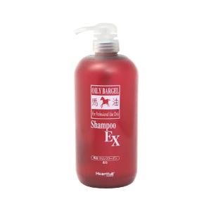 ハートフルコスメティックス HEARTFULL COSMETICS オイリーバーゲル プロテリィシャンプー EX 1000ml ヘアケア OILY BARGEL SHAMPOO EX FOR PROFESSIONAL ONLY beautyfactory