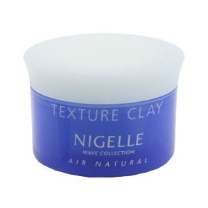ミルボン MILBON ニゼル テクスチュアクレイ 60g ヘアケア NIGELLE WAVE COLLECTION AIR NATURAL TEXTURE CLAY|beautyfactory