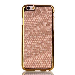 iPhone 6s / iPhone 6  iPhone6s ケース / iPhone6 ケース 4.7 inch 超薄型軽量 ハードケースカバー シャンパン 2 iPhone6s / iPhone6 Case|beautyfactory