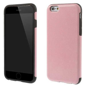 iPhone 6s / iPhone 6  iPhone6s ケース / iPhone6 ケース 4.7 inch 超薄型軽量 ハードケースカバー ピンク 5 iPhone6s / iPhone6 Case|beautyfactory