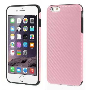 iPhone 6s Plus / iPhone 6 Plus  iPhone6s Plus / iPhone6 Plus ケース 5.5 inch 超薄型軽量 ハードケースカバー ピンク 1|beautyfactory