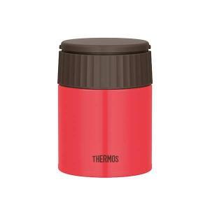 サーモス THERMOS 真空断熱スープジャー JBQ400 [容量:400ml] [カラー:ピーチ] #JBQ-400-PCH|beautyfactory