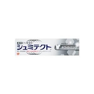 アース製薬 EARTH CHEMICAL 薬用シュミテクト やさしくホワイトニング 90g