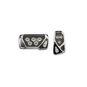 (最大500円OFFクーポン 10/31 23:00まで)カーメイト CAR MATE RAZO GT SPEC ペダルセット #RP‐109BK beautyfactory