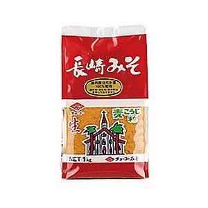 チョーコー醤油 CHOKO チョーコー 長崎みそ 1kg
