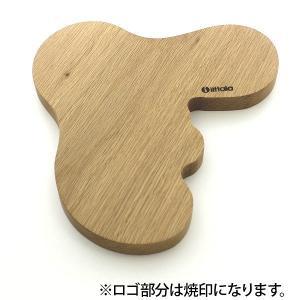 (最大500円OFFクーポン 2/28 23:00まで)IITTALA イッタラ Aalto(アアルト/アールト) 木製サービングプラター S|beautyfactory