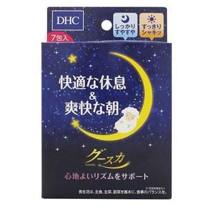 DHC グースカ 7包入り|beautyfactory