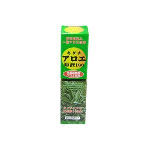 ウェルネスジャパン WELLNESS JAPAN キダチアロエ原液100 720ml