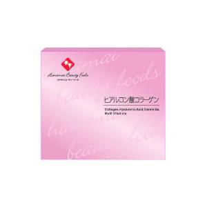 エーエフシー AFC 華舞のヒアルロン酸コラーゲンスティック (豚由来) 1.5g×30本|beautyfactory