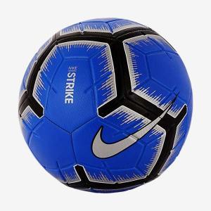 ナイキ NIKE ストライク サッカーボール 3号球 [カラー:レーサーブルー×ブラック] #SC3310-410 beautyfactory
