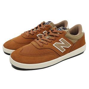 NEW BALANCE ニューバランス ヌメリック AM617BOR [サイズ:28cm (US10) 2Eワイズ] [カラー:ブラウン]|beautyfactory
