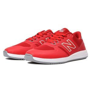 NEW BALANCE ニューバランス ヌメリック NM420RED [サイズ:26.5cm (US8.5) Dワイズ] [カラー:レッド]|beautyfactory