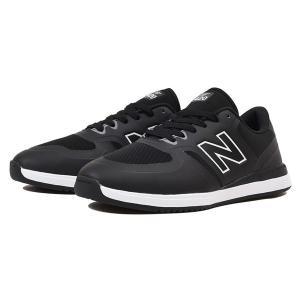 NEW BALANCE ニューバランス ヌメリック NM420BKG [サイズ:26cm (US8) Dワイズ] [カラー:ブラック]|beautyfactory