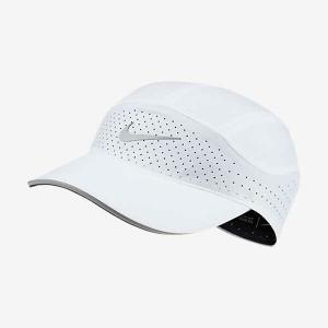 ナイキ NIKE エアロビル テイルウィンド エリートキャップ [カラー:ホワイト] #BV2204-100|beautyfactory