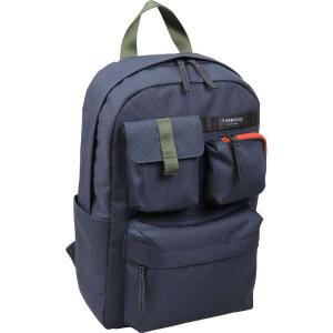 ティンバック2 TIMBUK2 ミニランブルパック バックパック [カラー:ノーティカル×ビクシー] [容量:14L] #112235401 Mini Ramble Pack beautyfactory
