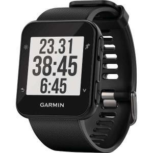 ガーミン GARMIN フォアアスリート35J 日本語正規版 心拍計内蔵GPSウォッチ [カラー:ブラック] #168938|beautyfactory