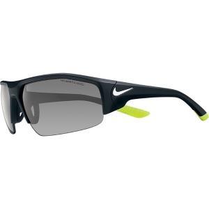 ナイキ NIKE SKYLON ACE XV AF(偏光レンズ) スポーツサングラス [カラー:マットブラック×ホワイト] #EV0896-017|beautyfactory
