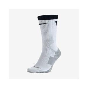 ナイキ NIKE SQUAD フットボール クルーソックス [サイズ:21〜23cm] [カラー:ホワイト×ブラック] #SX5345-100|beautyfactory