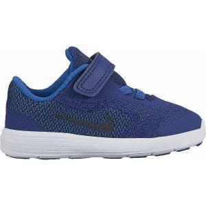 キーワード[ 靴:メンズ靴:スニーカー ] 商品名[ ナイキ レボリューション 3 TDV キッズシ...