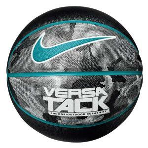 ナイキ NIKE バーサ タック 8P バスケットボール 7号球 [カラー:ダークグレー×スピリットティール] #BS3003-980|beautyfactory