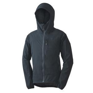 ミレー MILLET ビオナセ ストレッチ ジャケット [サイズ:L(日本サイズXL)] [カラー:BLACK] #MIV01665-0247 BIONNASSAY STRETCH JKT|beautyfactory
