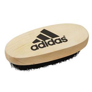 アディダス ADIDAS サッカーシューブラシ [カラー:ブラック] #R1927|beautyfactory