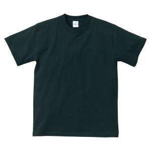 ユナイテッドアスレ UNITED ATHLE 5.6オンス ハイクオリティーTシャツ(アダルト) カラー [カラー:ブラック] [サイズ:XL] #5001-01C-2|beautyfactory
