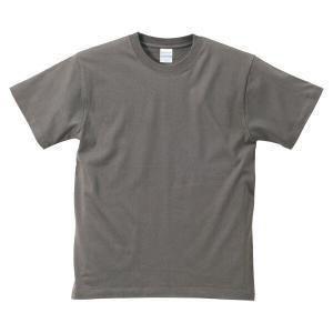 ユナイテッドアスレ UNITED ATHLE 5.6オンス ハイクオリティーTシャツ(キッズ) カラー [カラー:チャコール] [サイズ:120] #5001-02C-7|beautyfactory