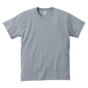 ユナイテッドアスレ UNITED ATHLE 5.6オンス ハイクオリティーTシャツ(キッズ) カラー [カラー:ライトグレー] [サイズ:100] #5001-02C-10 beautyfactory