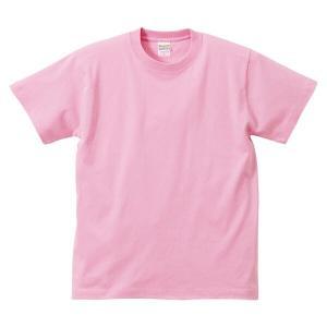 ユナイテッドアスレ UNITED ATHLE 5.6オンス ハイクオリティーTシャツ(キッズ) カラー [カラー:ピンク] [サイズ:120] #5001-02C-66|beautyfactory
