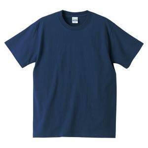 ユナイテッドアスレ UNITED ATHLE 5.6オンス ハイクオリティーTシャツ(キッズ) カラー [カラー:インディゴ] [サイズ:120] #5001-02C-87|beautyfactory