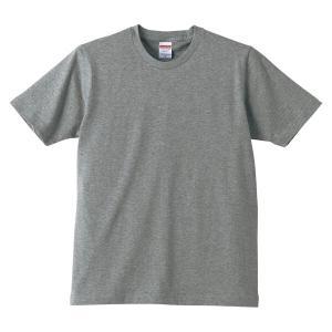 ユナイテッドアスレ UNITED ATHLE 5.0オンス レギュラーフィットTシャツ(キッズ) カラー [カラー:ヘザーグレー] [サイズ:150] #5401-02C-714|beautyfactory