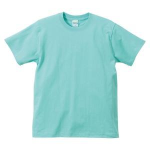 ユナイテッドアスレ UNITED ATHLE 5.6オンス ハイクオリティーTシャツ(キッズ) カラー [カラー:ミントグリーン] [サイズ:90] #5001-02C-24|beautyfactory