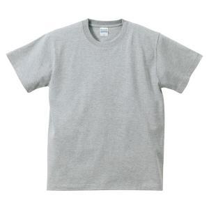 ユナイテッドアスレ UNITED ATHLE 5.6オンス ハイクオリティーTシャツ(キッズ) カラー [カラー:ミックスグレー] [サイズ:90] #5001-02C-6|beautyfactory