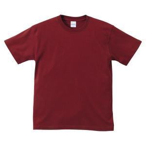 ユナイテッドアスレ UNITED ATHLE 5.6オンス ハイクオリティーTシャツ(キッズ) カラー [カラー:バーガンディ] [サイズ:90] #5001-02C-72|beautyfactory