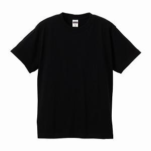 ユナイテッドアスレ UNITED ATHLE 6.2オンス Tシャツ(キッズ) カラー [カラー:ブラック] [サイズ:150] #5555-02C-2|beautyfactory