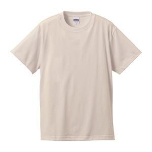 ユナイテッドアスレ UNITED ATHLE 6.2オンス Tシャツ(キッズ) カラー [カラー:ナチュラル] [サイズ:150] #5555-02C-19|beautyfactory