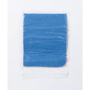 アリーナ ARENA セームタオル(M) [カラー:ブルー] [サイズ:43×32.5cm] #FAR-4932-BLU|beautyfactory