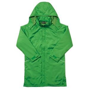 マキシマム MAXIMUM アクティブサーモコート [カラー:グリーン] [サイズ:XL] #MJ0055-4|beautyfactory