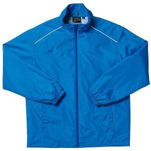 マキシマム MAXIMUM ハイブリッドジャケット [カラー:ロイヤルブルー] [サイズ:L] #MJ0064-7|beautyfactory