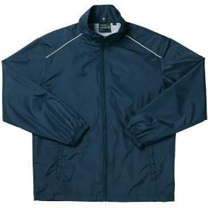 マキシマム MAXIMUM ハイブリッドジャケット [カラー:ネイビー] [サイズ:XL] #MJ0064-8|beautyfactory