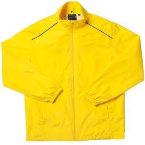 マキシマム MAXIMUM ハイブリッドジャケット [カラー:イエロー] [サイズ:S] #MJ0064-10|beautyfactory