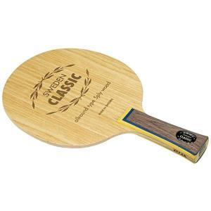 ヤサカ YASAKA スウェーデンクラシック FLA 卓球ラケット #YR-33|beautyfactory